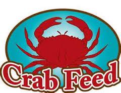 Crab Feed @ St. Matthew's Lutheran Church